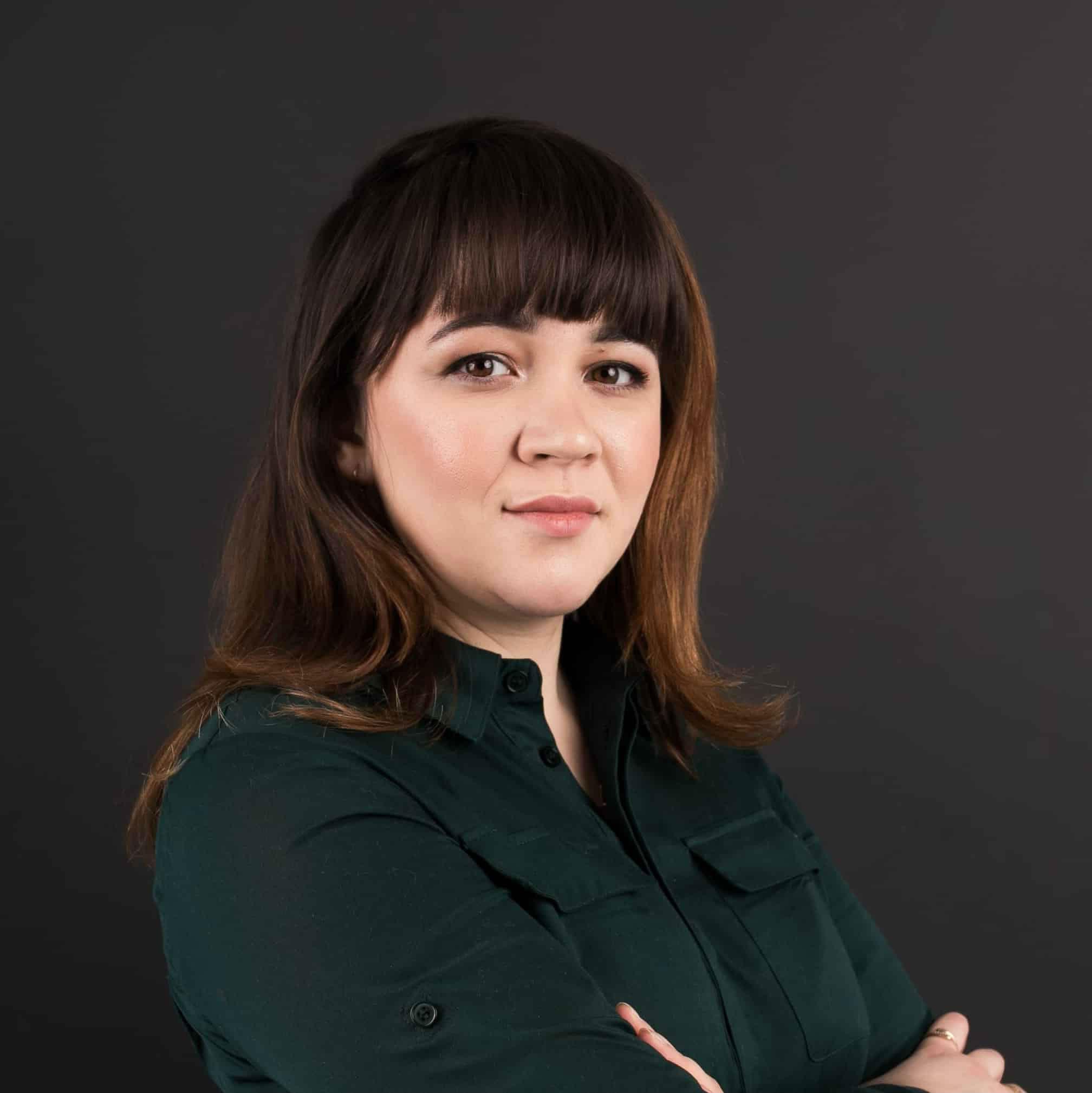 Хайруллина Юлия - Руководитель отдела лесного планирования и проектирования