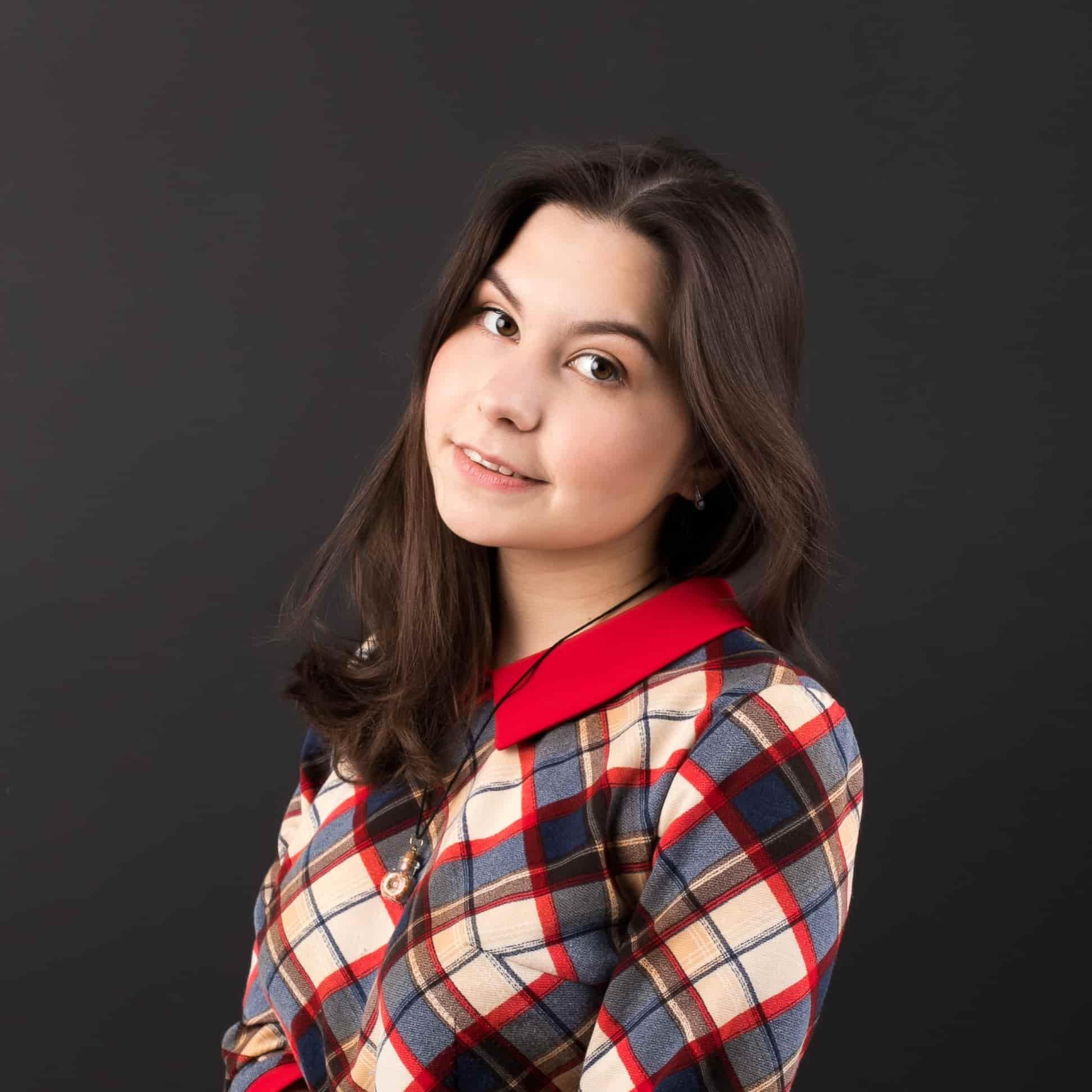 Фархутдинова Дилара - Ведущий GIS-специалист