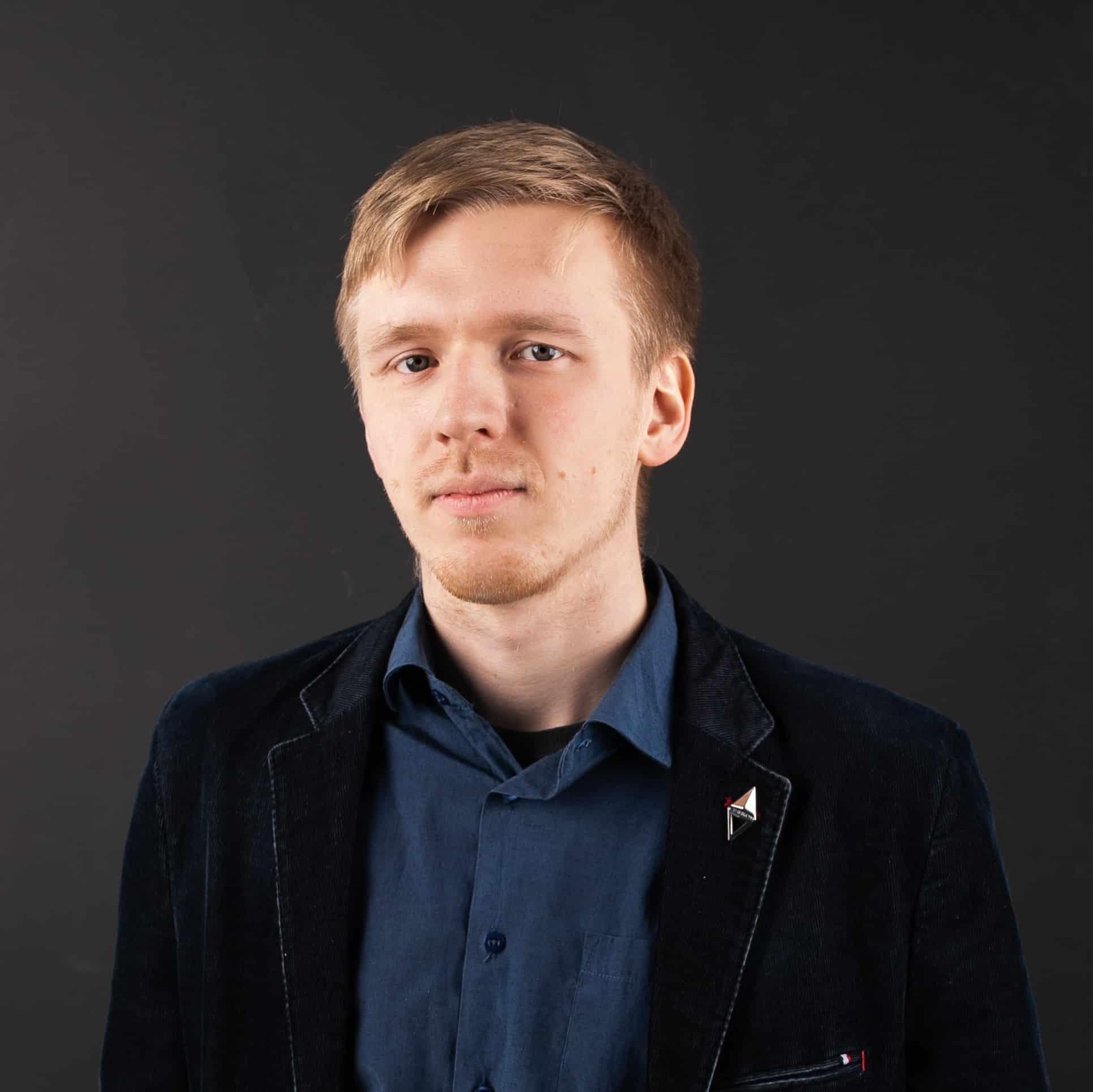 Доровский Антон - Ведущий инженер