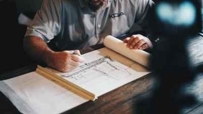 Проектная документация лесного участка